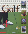 Golf: The Ultimate Collection Windows Front Cover