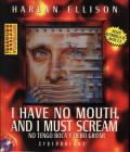 I Have No Mouth, and I Must Scream DOS Front Cover