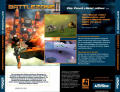 Battlezone II: Combat Commander Windows Other Jewel Case - Back