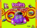Beetle Crazy Cup Windows Back Cover