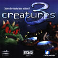 Creatures 3 Windows Other Jewel Case - Front