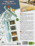 Airfix: Dogfighter Windows Back Cover