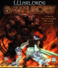 Warlords: Battlecry Windows Front Cover