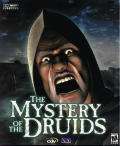 The Mystery of the Druids Windows Front Cover
