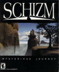 Schizm: Mysterious Journey Windows Front Cover