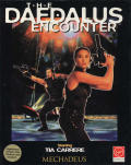 The Daedalus Encounter Windows 3.x Front Cover