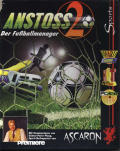 ANSTOSS 2: Der Fußballmanager Windows Front Cover