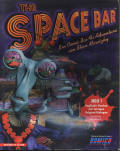 The Space Bar Windows Front Cover