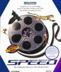 Speed DOS Front Cover