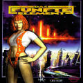 The Fifth Element Windows Other Jewel Case - Front