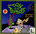 Maniac Mansion: Day of the Tentacle DOS Other Jewel Case - Front