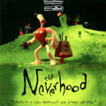 The Neverhood Windows Other Jewel Case - Front