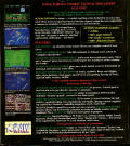 Action Stations! DOS Back Cover