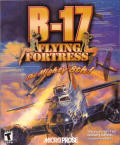 B-17 Flying Fortress: The Mighty 8th! Windows Front Cover
