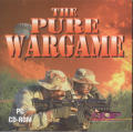 The Pure Wargame DOS Front Cover