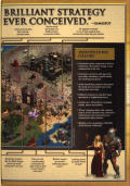 Heroes of Might and Magic IV Windows Inside Cover Right Flap