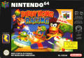 Diddy Kong Racing Nintendo 64 Front Cover