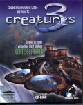 Creatures 3 Windows Front Cover