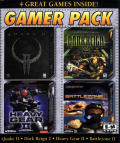 Gamer Pack Windows Front Cover