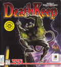 Deathkeep Windows Front Cover