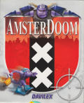 AmsterDoom Windows Front Cover
