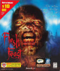 Flesh Feast Windows Front Cover