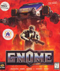 G-Nome Windows Front Cover