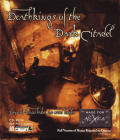 Hexen: Deathkings of the Dark Citadel DOS Front Cover