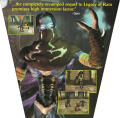 Legacy of Kain: Soul Reaver Windows Inside Cover Top Flap