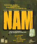 NAM DOS Front Cover