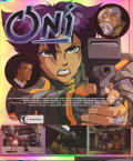 Oni Windows Back Cover