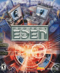 Project Eden Windows Front Cover