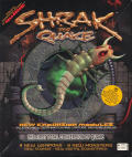 Shrak for Quake DOS Front Cover