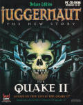 Juggernaut: The New Story For Quake II Windows Front Cover