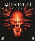 Quake II Netpack I: Extremities Windows Front Cover