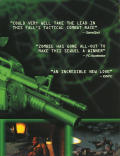 Spec Ops II: Green Berets Windows Inside Cover Right Flap