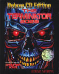 The Terminator 2029 - Deluxe CD Edition DOS Front Cover