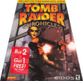 Tomb Raider: Chronicles Windows Front Cover