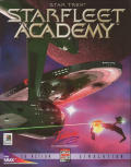 Star Trek: Starfleet Academy Windows Front Cover
