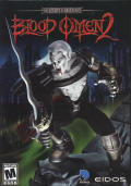 The Legacy of Kain Series: Blood Omen 2 Windows Front Cover