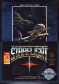 Starflight Genesis Front Cover
