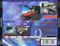 Vanishing Point Dreamcast Back Cover