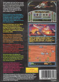 Buck Rogers: Countdown to Doomsday Genesis Back Cover