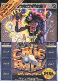 Crüe Ball Genesis Front Cover