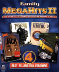 Family MegaHits II Windows Front Cover
