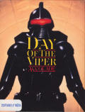 Day of the Viper DOS Front Cover
