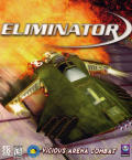 Eliminator Windows Front Cover