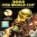 2002 FIFA World Cup Windows Other Jewel Case - Front