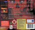 Powerslave DOS Other Jewel Case - Back