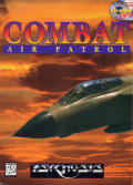 Combat Air Patrol DOS Front Cover
